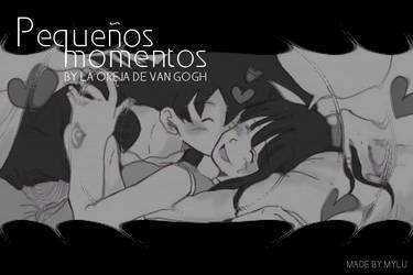 Goku x Chichi :: Little Moments AMV by xMylu