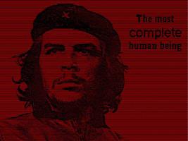A Revolutionary Life by Ludguevara