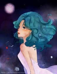 Michiru by Miranda-H