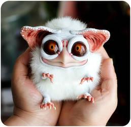 Sowl micro by Santani