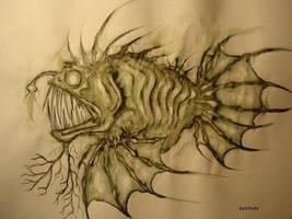 fish by Santani