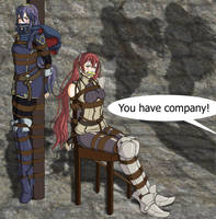 Fire Emblem Dungeon Campaign 2 by Wing-Saber