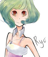 Ryo by Raimiala