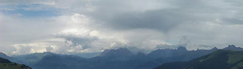 Landscape from Switzerland by joho972