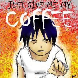 COFFEE by TwistedBrow