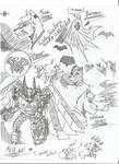 random buttcrap lol by BlackKnife12