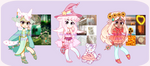 .:moodboard adopts 2/3 auction OPEN:. by MotherAdopts