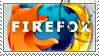 Firefox stamp by sasha78