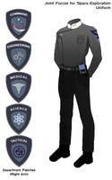 Uniform by rnx83