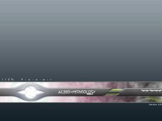 Alien-Technology Version 2.0 by Zero-On3