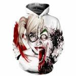 Harley joker art theft  by ebas