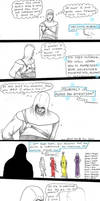 MORONTOPIA: Assassin's Creed Chapter 2 by Demondog888