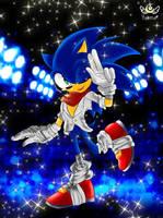 Dreamboat Express Sonic by KonKonna