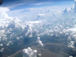 Sky View 4 by kazicreations