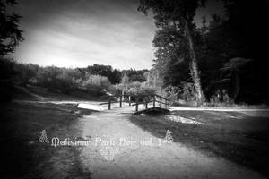 Maksimir Park Noir vol.1 - III by hrvojemihajlic