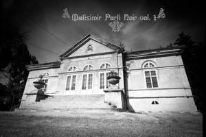 Maksimir Park Noir vol.1 - V by hrvojemihajlic