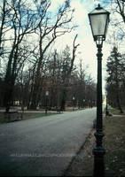 Blue Morning III by hrvojemihajlic