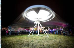 UFO I by hrvojemihajlic