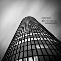 Zagreb Architecture vol.III 1b by hrvojemihajlic