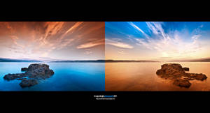 Parallel Universes by hrvojemihajlic