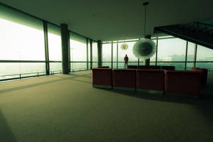 Waiting Room by hrvojemihajlic
