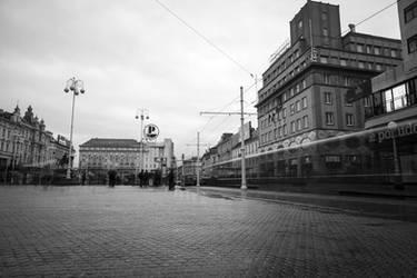 Rainy day by hrvojemihajlic