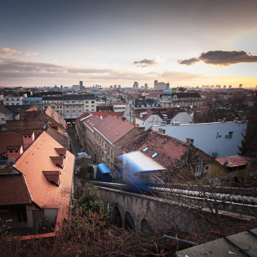 Zagreb Stories 2015 - I by hrvojemihajlic