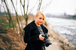 By the river by hrvojemihajlic