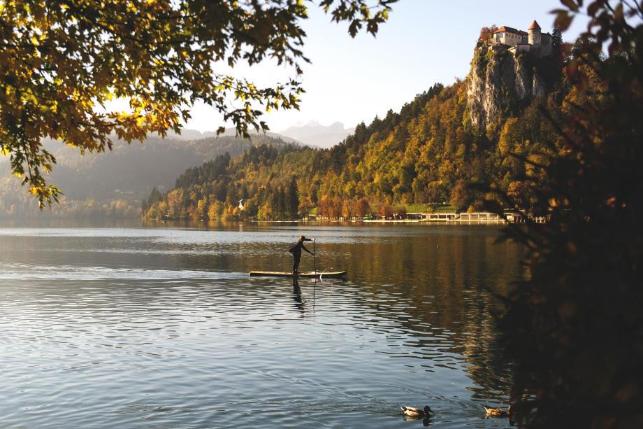 Bled Lake 2015 - I by hrvojemihajlic