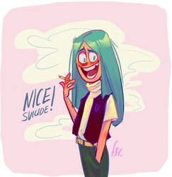 Nice by cak3-mint