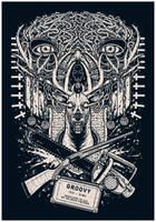 Evil-Dead by Mesozord