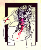 Pharynx by Mesozord