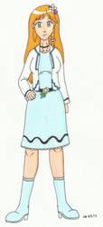 Koyomi Alt outfit by SagashiIndustries