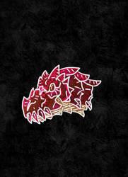 Carnivore by dinosaurbook