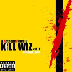 Kill Wiz vol.1 by 00WIZ