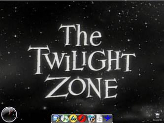 The Twilight Zone by 00WIZ