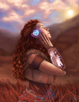 Aloy by Lisenna