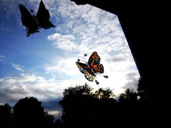 Fly Away by BlueSteelEyes