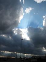 photo_Scranton Sky by Talec