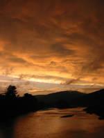 Big sky.. -2003.07.21 by Talec