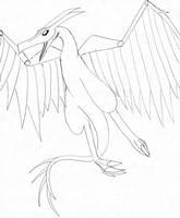Metal Wings by Talec