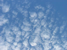 More clouds by Talec