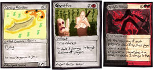 Three more proxies by Talec