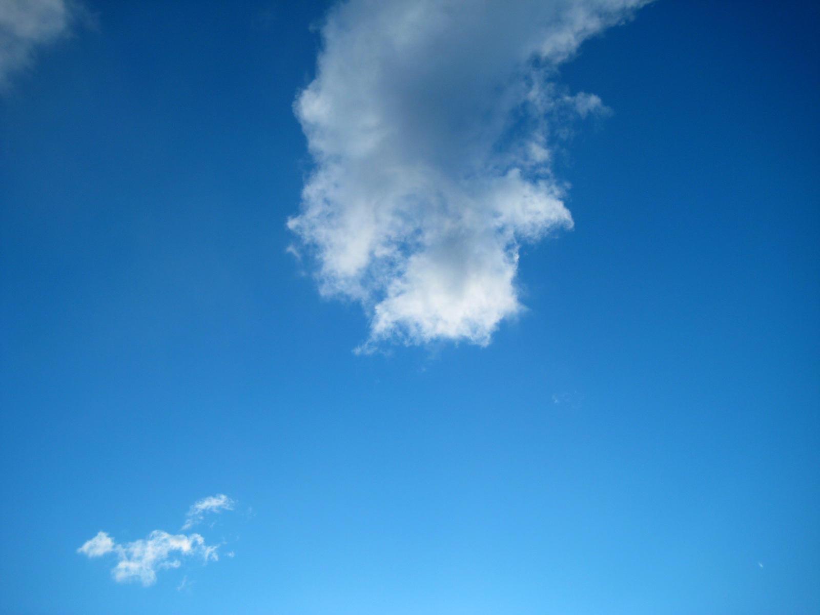 Sky 2013/03/23 by Talec