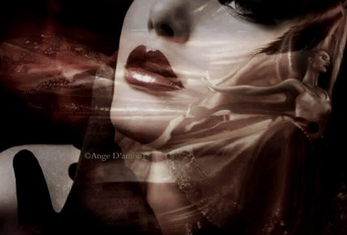 Ange Femme femme douceurange-d-amour on deviantart