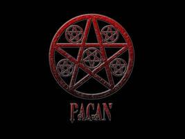 Pagan by punkacid