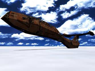 Wreck by Guilhem-Bedos