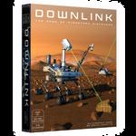 Downlink (Gamebox 3D Render) by Guilhem-Bedos