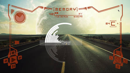 Neighbouring_Planets_Open_Road by 4our-Foxtrot