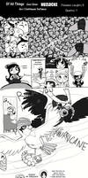 Of All Things - Soul Silver Nuzlocke - Part 11 by Yamikaisu